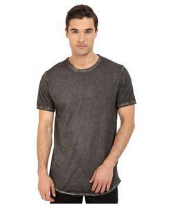 Publish | Edgar Oil Washed Tee T Shirt