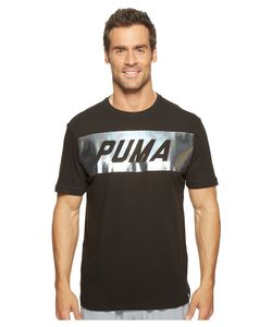 Puma | Holographic Tee Clothing