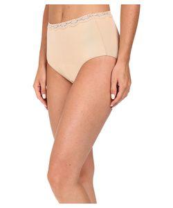Jockey | No Panty Line Promise Tactel Lace Hip Brief Light