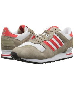 Adidas Originals | Zx 700 St Cargo Khaki/Red/White Mens Classic Shoes