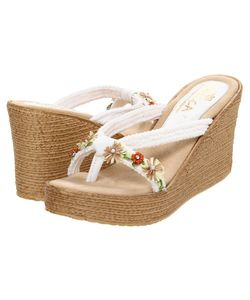 Sbicca | Vine Womens Wedge Shoes