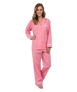 Bedhead | Classic Sateen Pj Dusty Womens Pajama Sets