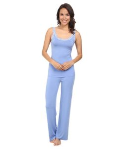 Natori | Feathers Tank Pj Surf Womens Pajama Sets