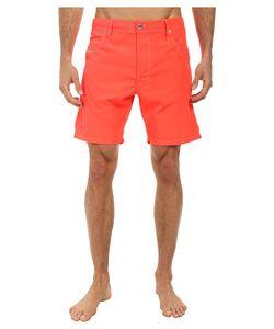 Diesel | Kroobeach Boardshort Abw Rose Mens Swimwear