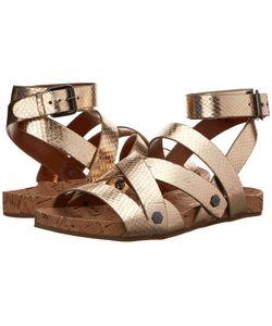 Rebecca Minkoff | Tristen Womens Sandals