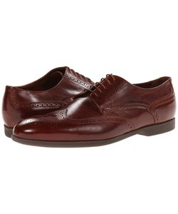 Paul Smith | Ryan Wingtip Oxford Mens Lace Up Wing