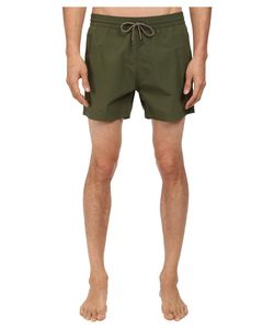 Paul Smith | Classic Swim Short Hunter Mens Swimwear