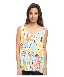 Paul Smith | Floral Cami Womens Sleeveless