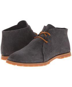 Woolrich | Lane Winter Smoke Womens Boots