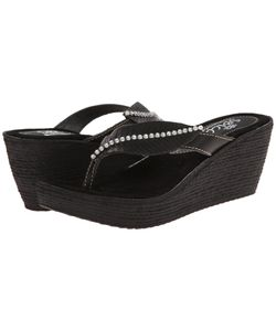 Sbicca | Recife Womens Wedge Shoes
