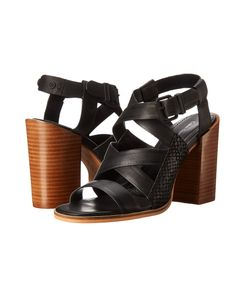 Calvin Klein Jeans | Brena Leather High Heels