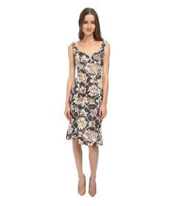 Vivienne Westwood | Shirley Dress Flower Print Womens Dress