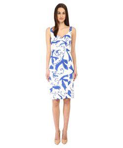 Vivienne Westwood | Shirley Dress Bird Print Womens Dress