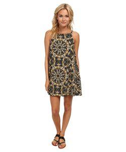 Vans   Marie Dress Multi Womens Dress