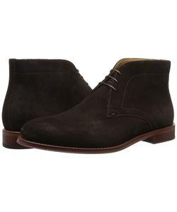 Paul Smith | Morgan Suede Boot Dark Mens Boots