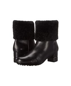 Salvatore Ferragamo | My Cold Nero Womens Dress Boots