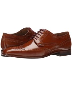 Paul Smith | Aldrich Hobar Oxford Mens Lace Up Wing