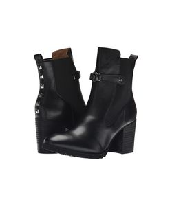 Armani Jeans | Stud Boot Womens Pull-On Boots