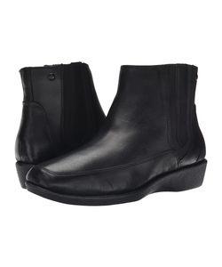 Hush Puppies   Sharla Carlisle Leather Womens Boots