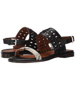 Thakoon Addition | Taylor 1 Nappa Natural Womens Sandals
