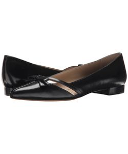Michael Kors | Joey Smooth Calf/Vinyl Womens Slip On Shoes