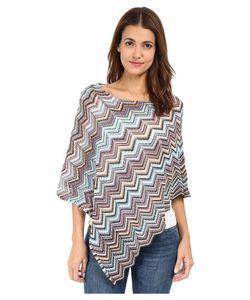 Missoni | Po74cmd4852 Lavendar Womens Sweater