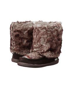 Woolrich | Fall Creek Java/Blanket Wool Womens Boots