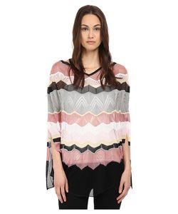 Missoni | Po74vid4865 /Pink Womens Sweater