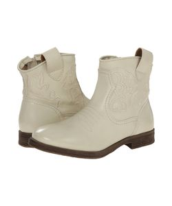 Dolce by Mojo Moxy | Tally Ivory Womens Boots