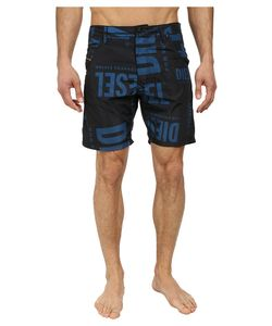Diesel | Kroobeach Shorts Cahl Mens Swimwear