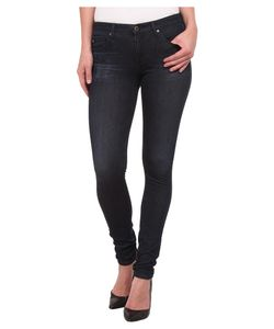 AG Adriano Goldschmied | The Leggings In Hinge Hinge Womens Jeans