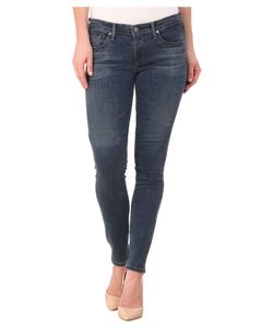 AG Adriano Goldschmied | The Leggings In Interface Interface Womens Jeans