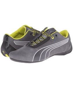 Puma | Future Cat S1 Nightcat Periscope/Periscope/ Silver Mens Shoes