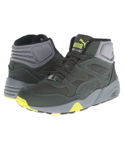 Puma | R698 Winter Forest Night/Steel Gray Mens Shoes