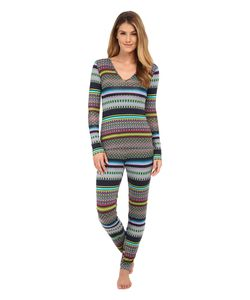 Josie | Jewel Road Pj Multi Womens Pajama Sets