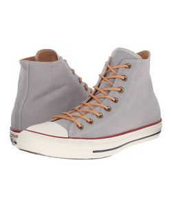 Converse | Chuck Taylor All Star Peached Canvas Hi Dolphin/Biscuit/Egret Lace