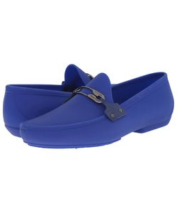 Vivienne Westwood | Safety Pin Moccasin Mens Slip On Shoes