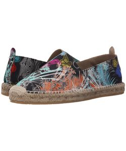 Etro | Jungle Espadrille Multi Mens Slip On Shoes