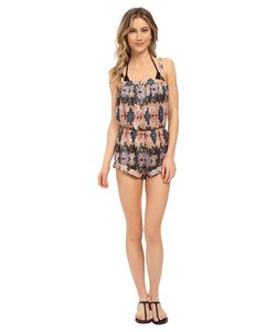 Beach Riot | Phoenix Romper Mojave Womens Jumpsuit Rompers One