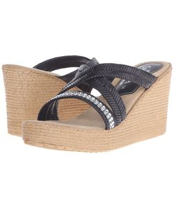 Sbicca | Zennia Womens Wedge Shoes