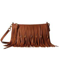 Rebecca Minkoff | Finn Crossbody Almond 1 Cross Body Handbags