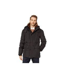 dabd5e28a8179 S13 - Bristol Down Midlength Coat