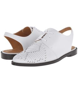 Thakoon Addition | Karolina 3 Womens Shoes
