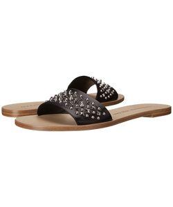 Alexander McQueen   Sandal Pelle S.Cuoio Womens Sandals
