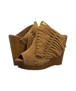 Sbicca | Pitch Womens Wedge Shoes