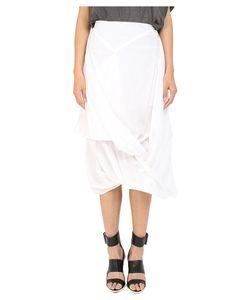 Vivienne Westwood | Eight Skirt Optical Womens Skirt