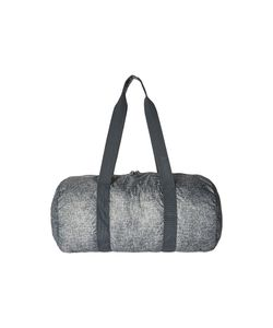 Herschel Supply Co. | Packable Duffle Raven Crosshatch Duffel Bags