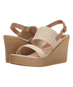 Sbicca | Camilla Natural Womens Wedge Shoes