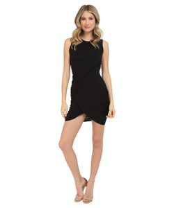 Michael Stars | Crew Neck Bodycon Dress Womens Dress