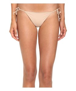 Marysia | Del Mar Bottom Sand Swimwear